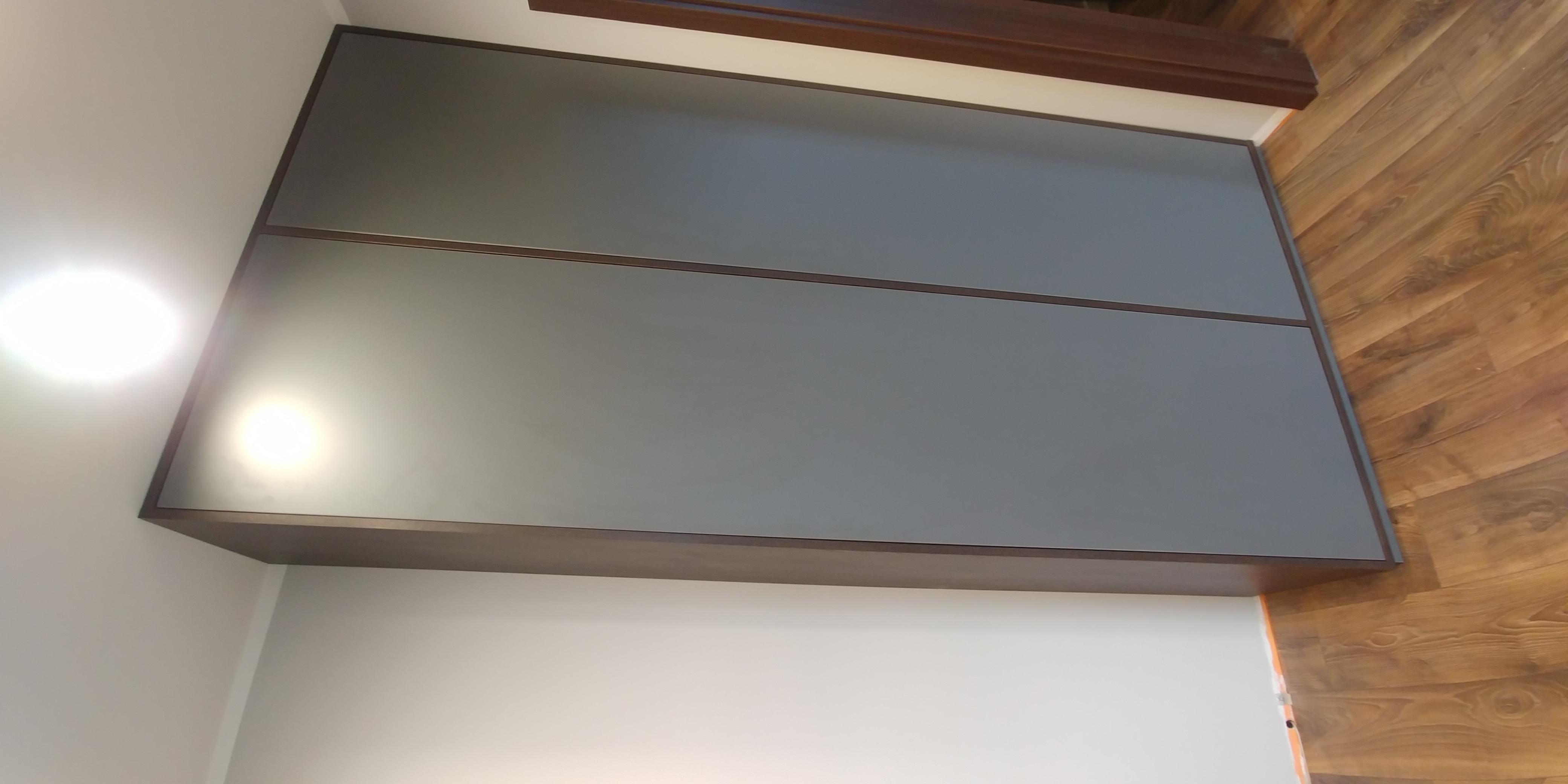 Drzwi tradycyjnie otwierane